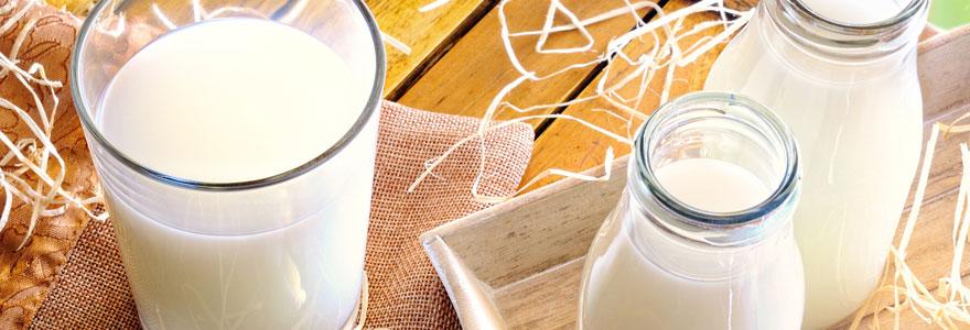 Le lait de chèvre en dermatologie
