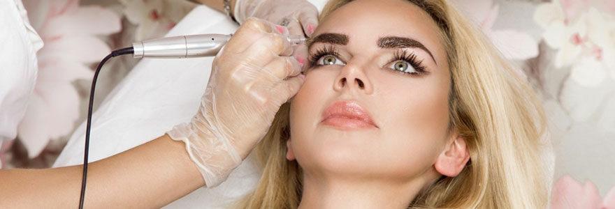 Trouver un fournisseur de maquillage permanent pour les professionnels